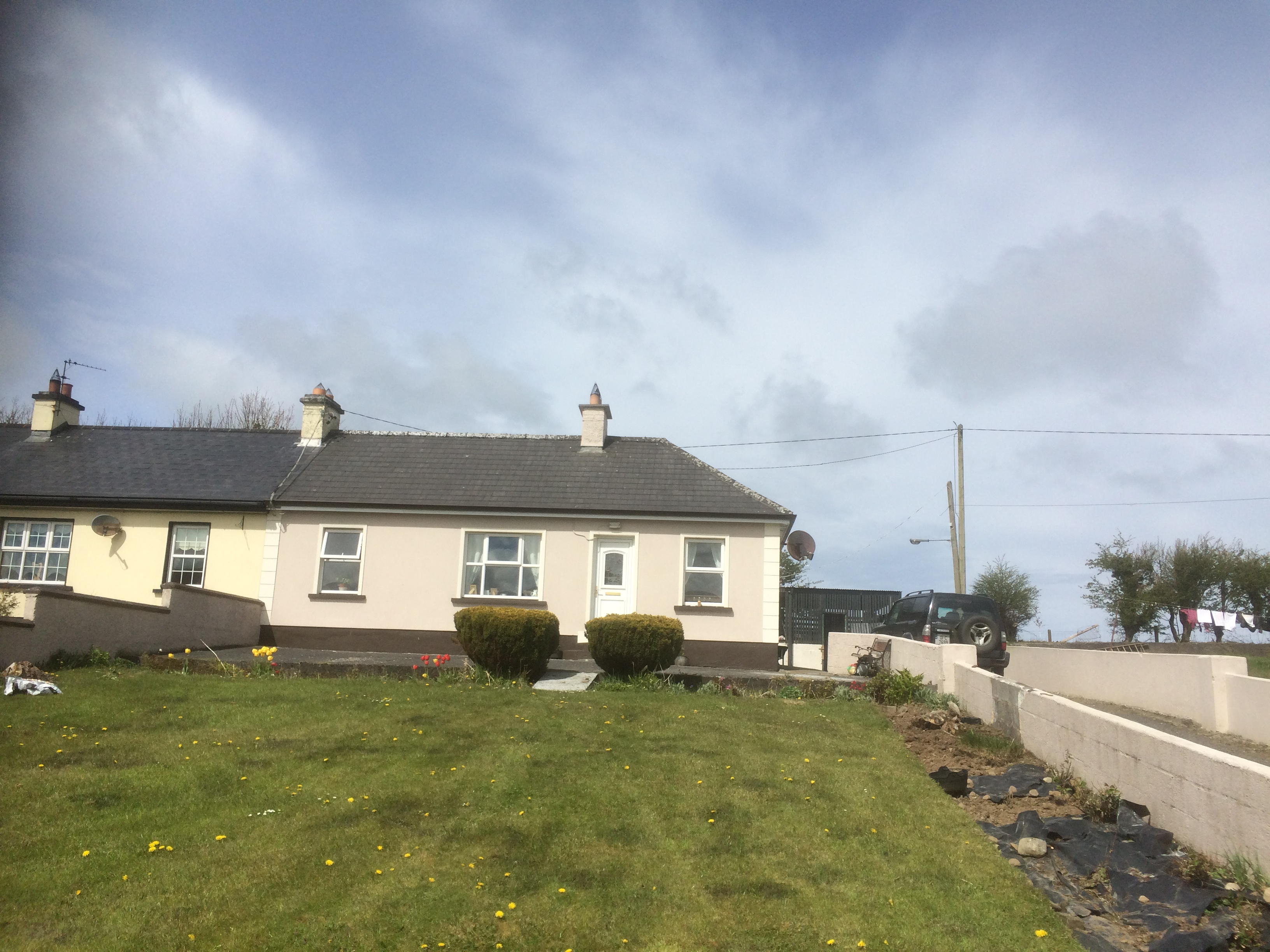 3 Bedroom Cottage, Beltra, Sligo