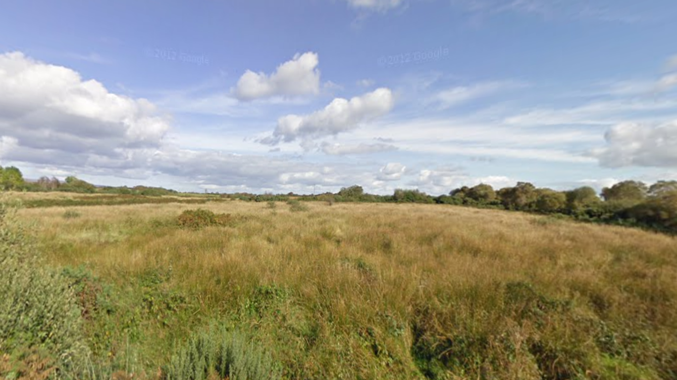 Greenfield Site, Cloonaughill, Charlestown, Co.Sligo