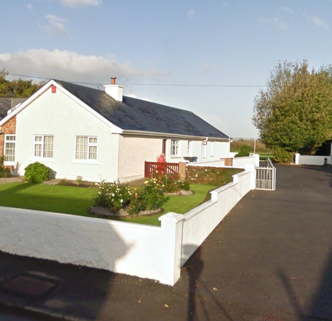 3 Bed Detached – Lowpark, Charlestown, Co. Mayo